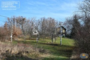 Vinohradnícky náučný chodník – z obce Vinné