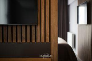 Hotel Eurobus ****